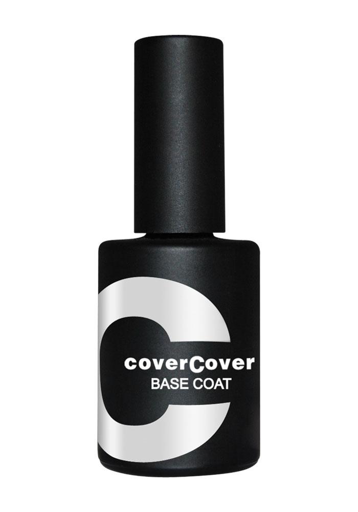 Base coat, Soak Off professionale coverCover
