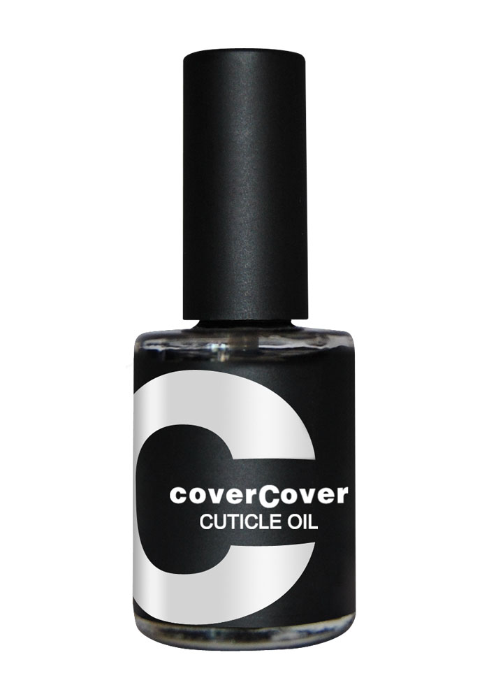 Cuticle oil, Soak Off professionale coverCover