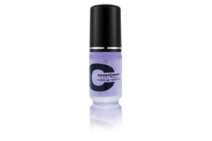 Make up Remover coverCover