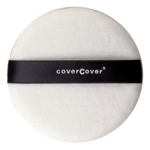 piumino cipria Covercover per il make-up professionale