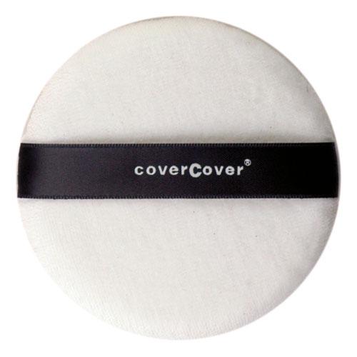 piumino cipria Covercover per il make-up professionale