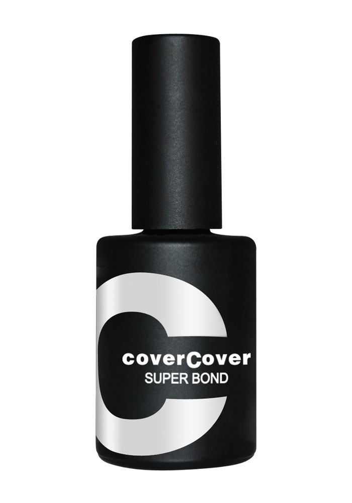 Super Bond, Soak Off professionale coverCover