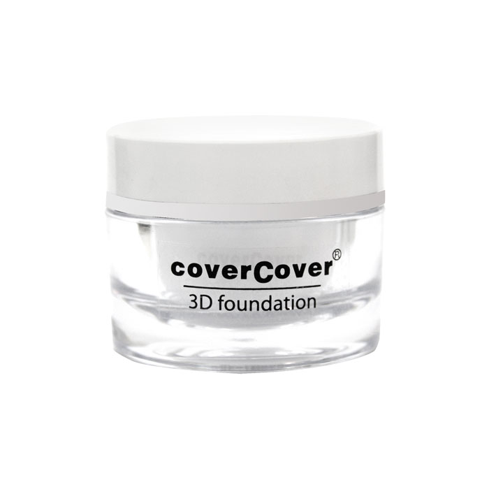 3D foundation coverCover da 15 ml