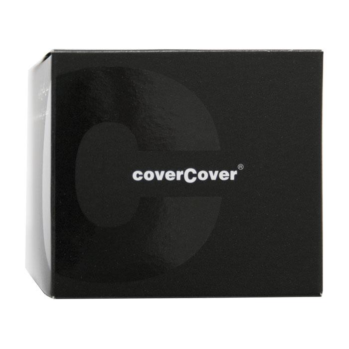 3D foundation coverCover confezione
