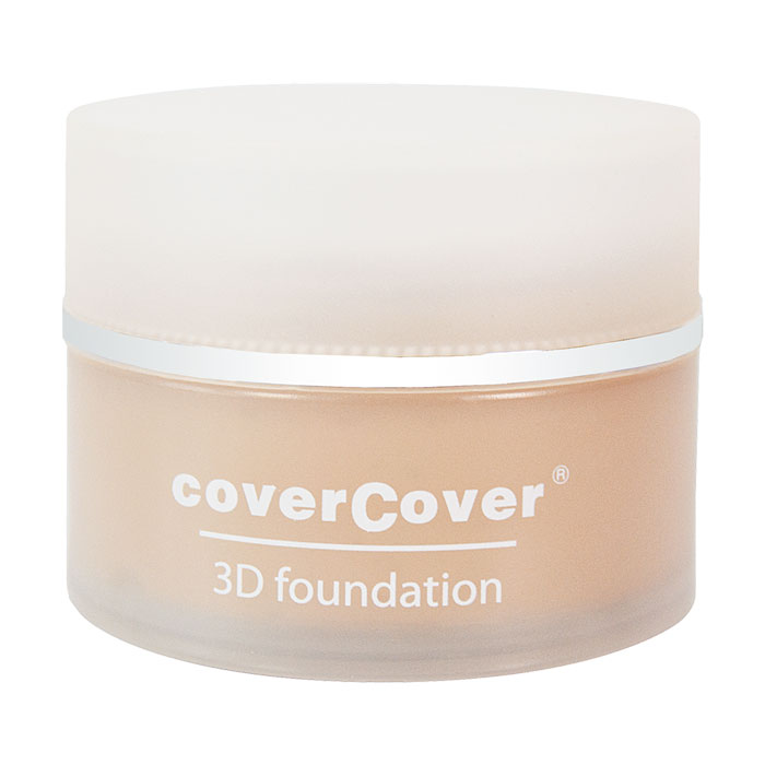 3D foundation coverCover da 50 ml