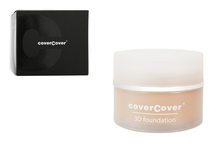 CoverCover 3D Foundation