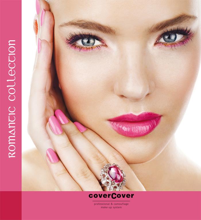 Romantic Lipstick Collection