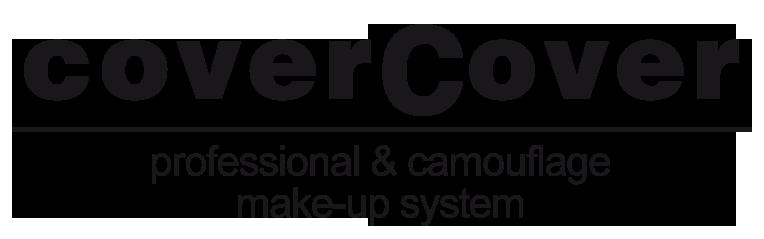 CoverCover Logo