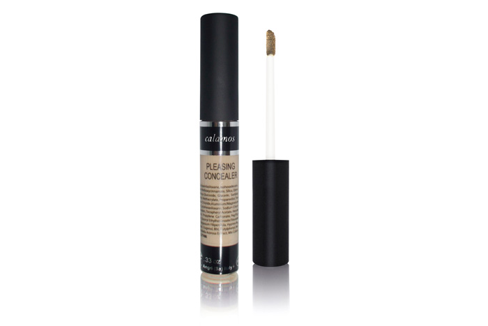 Pleasing Concealer - Linea Calamos