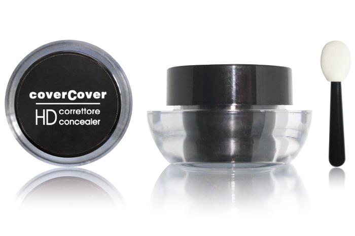 HD Concealer, perfetta copertura di occhiaie e imperfezioni