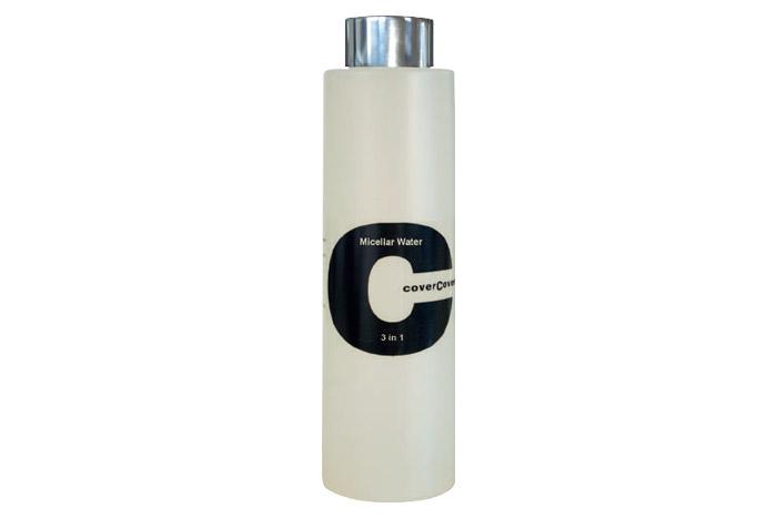Micellar Water 3 in 1, detergente e idratante per la pelle