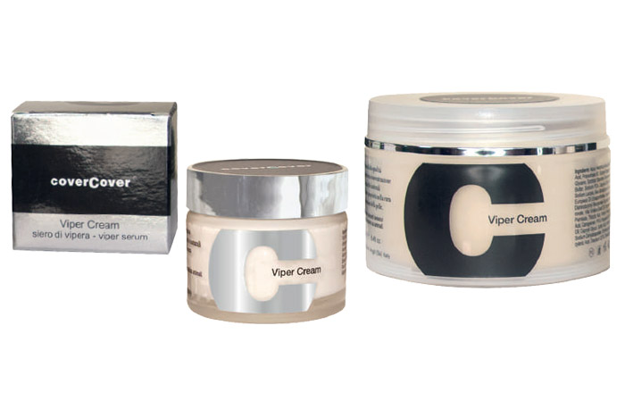 Cream levigante per la pelle matura